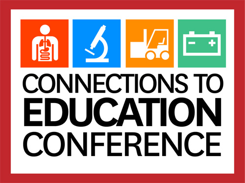 Plan to Attend the 2015 Annual Connections to Education Conference!